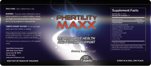 For those trying to get pregnant, this is the fertility supplement!